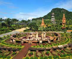 Tour To Bangkok