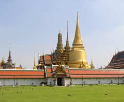 Travel Package Bangkok