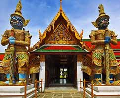 Tour Package In Bangkok
